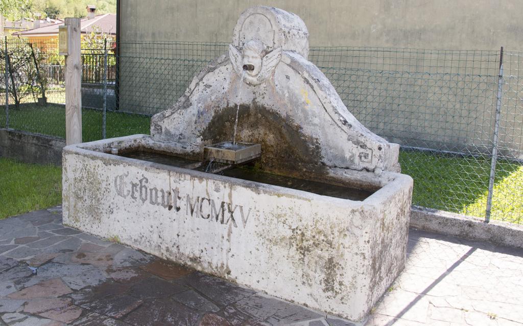 Fontana di Prussie
